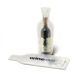 vynui vezti maisas
