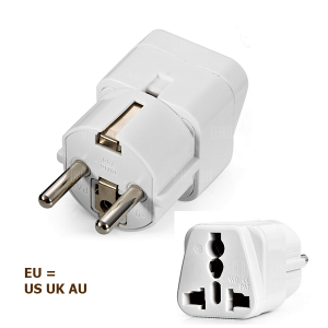 ADAPTERIS ES-UK