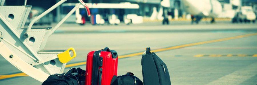 Jūsų bagažas