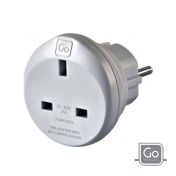 Adapteris UK/EU
