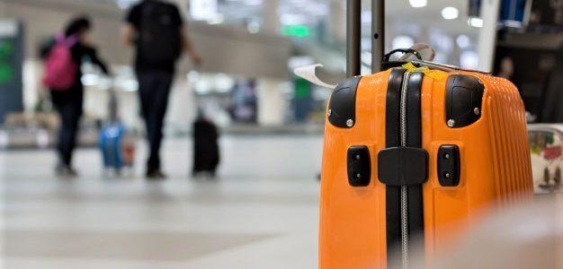 Bagažo žymeklis – kam jis reikalingas?