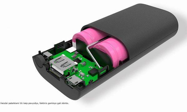 isorine baterija telefonui
