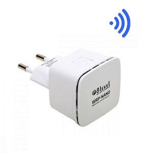 Wifi signalo stiprintuvas