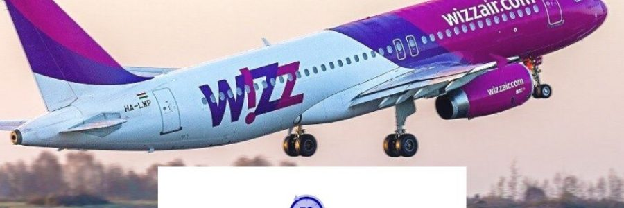 Nauja Wizzair paslauga…išsiblaškiusiems