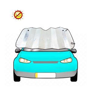 Automobilio stiklo apsauga nuo saules