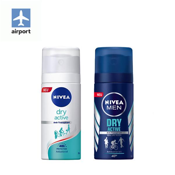 Nivea Travel Deo Spray